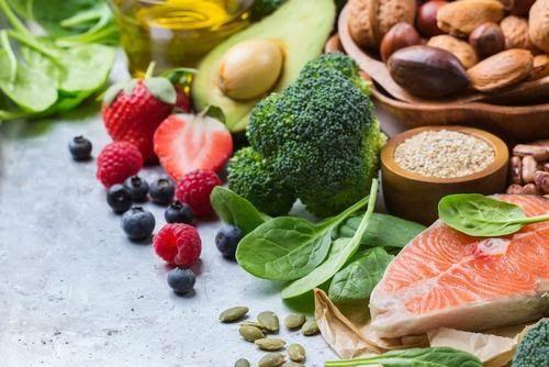 Chế độ dinh dưỡng cho bệnh nhân ung thư não như thế nào được nhiều người quan tâm, tìm hiểu