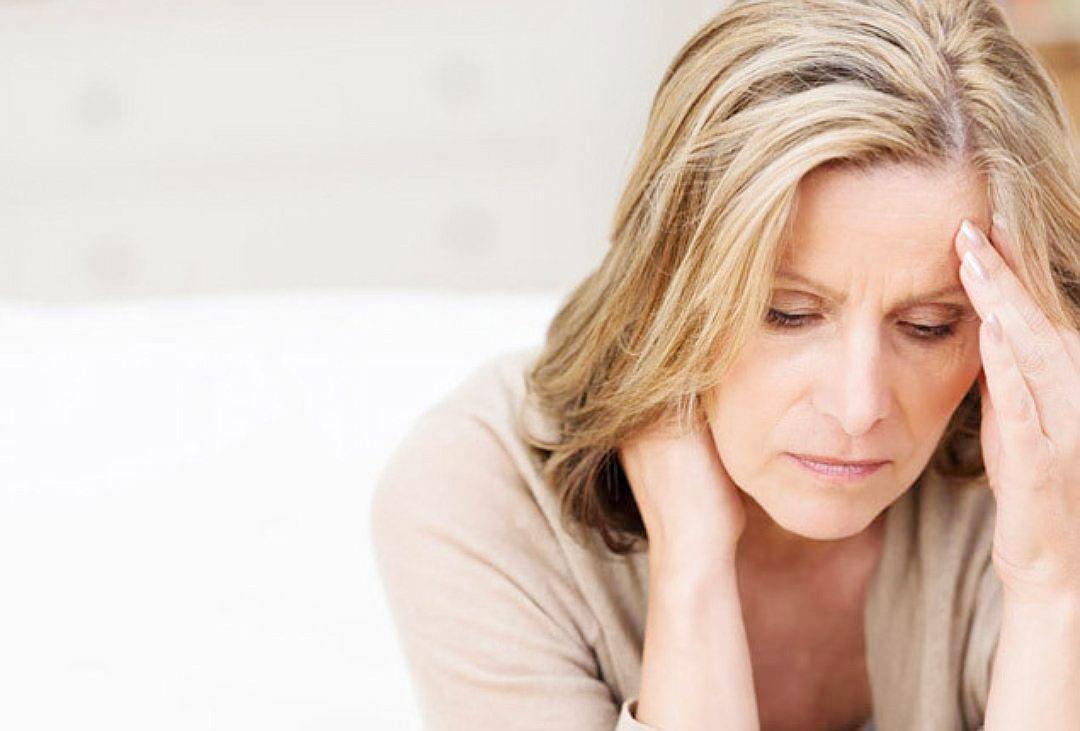 Thời kỳ mãn kinh cũng là một trong những nguyên nhân gây ung thư buồng trứng