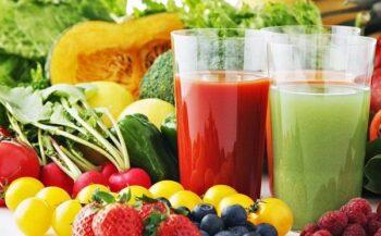 Thức ăn cho người hóa trị ung thư và các biến chứng