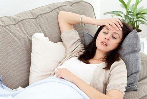 Bệnh nhân ung thư giai đoạn này thường xuyên rơi vào trạng thái mệt mỏi