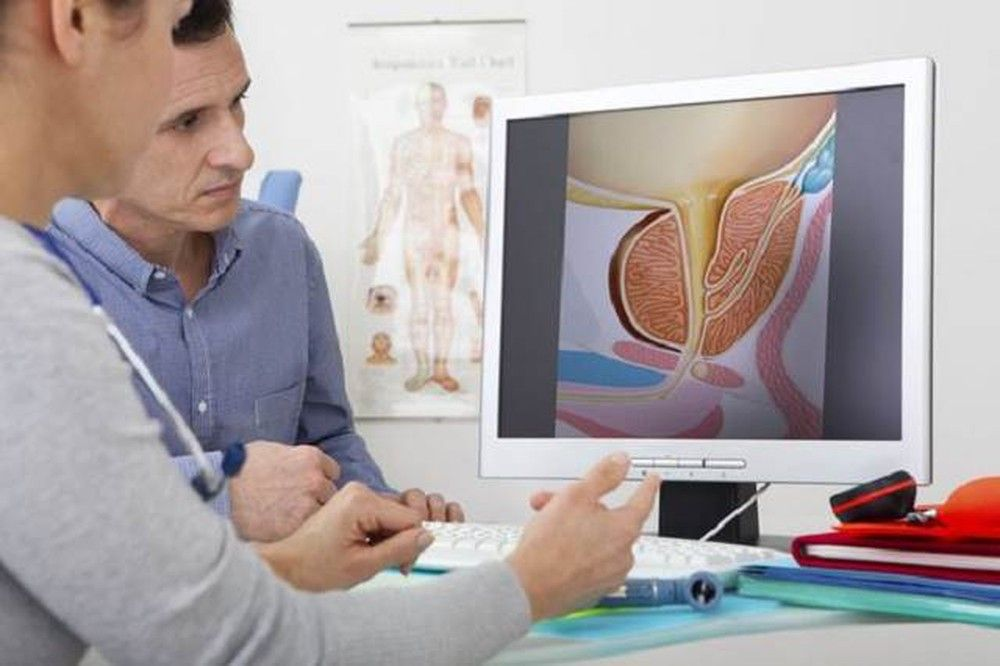 Phát hiện bệnh càng sớm, cơ hội điều trị thành công cho người bệnh càng cao