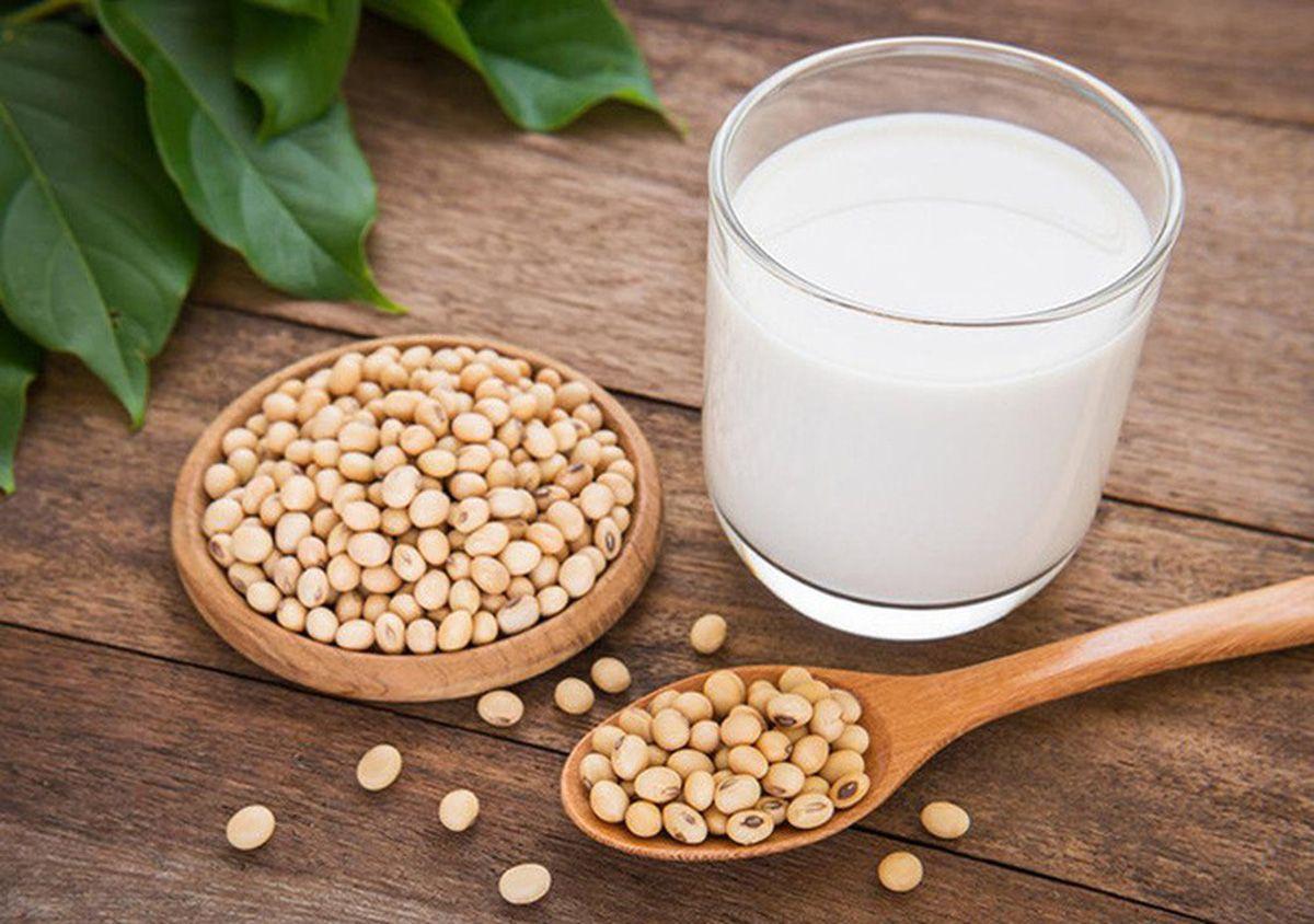 Trong chế độ dinh dưỡng cho bệnh nhân ung thư cổ tử cung nên bổ sung sữa đậu nành