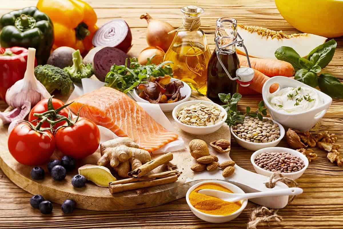 Chế độ dinh dưỡng khoa học góp phần làm tăng hiệu quả điều trị của bệnh nhân