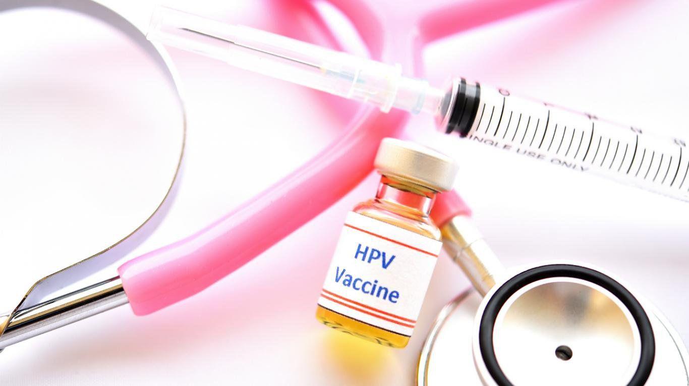 Tiêm vacxin HPV là biện pháp phòng ngừa ung thư cổ tử cung