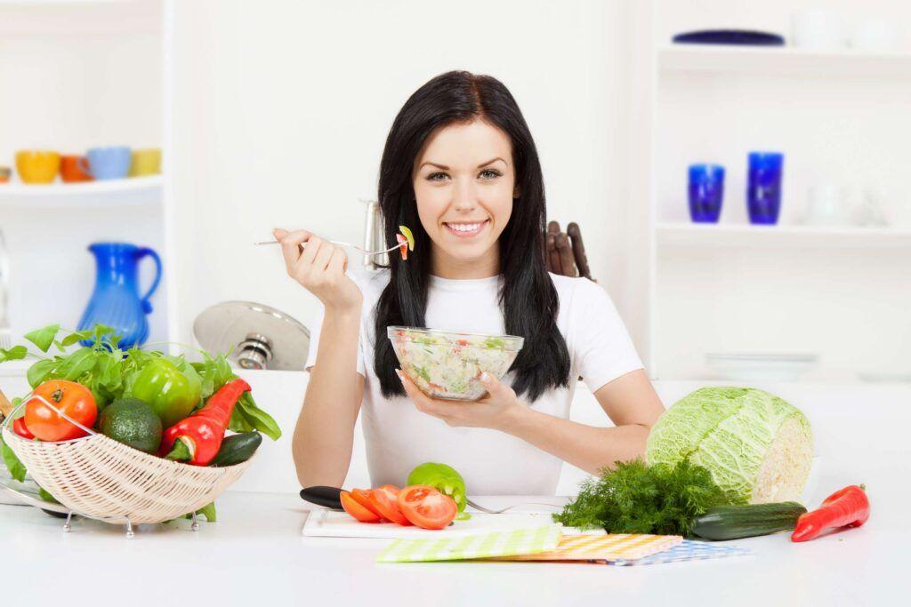 Chế độ ăn uống khoa học giúp phòng ngừa nguy cơ ung thư vòm họng