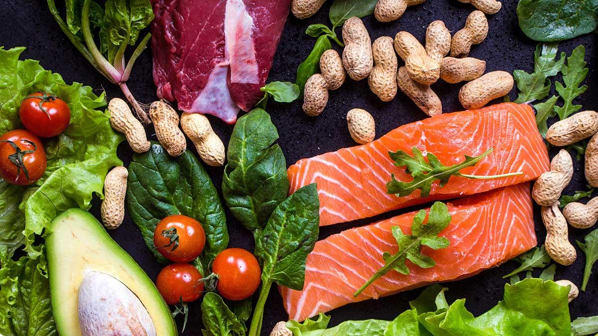 Không có chế độ dinh dưỡng đặc biệt nào cho bệnh nhân ung thư