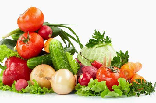 Lượng rau, củ, quả cần thiết trong thực đơn cho bệnh nhân ung thư cần đảm bảo sự dồi dào