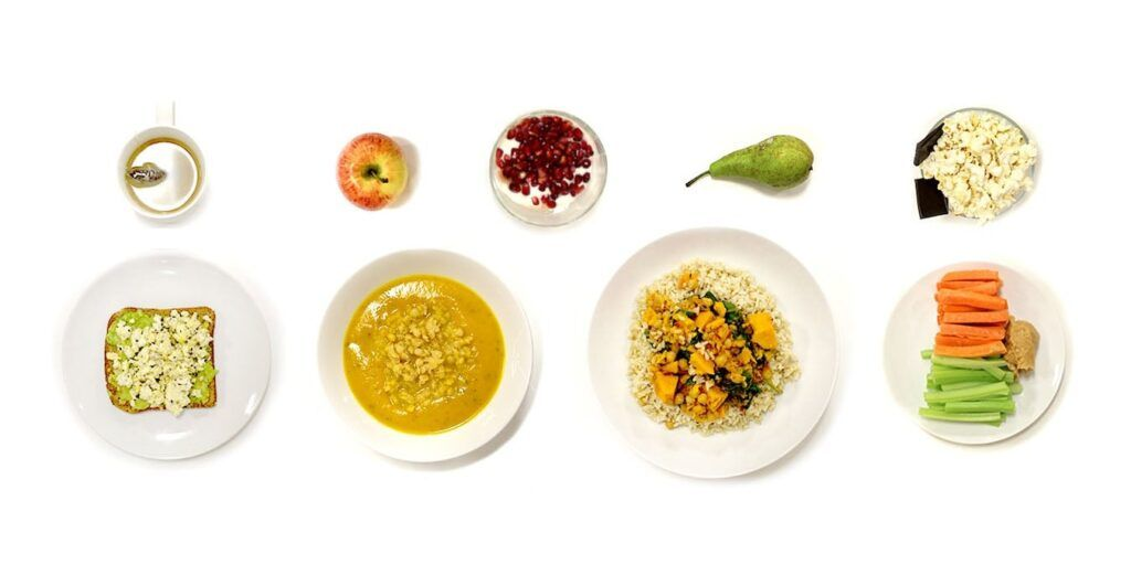Chia nhỏ bữa ăn giúp bệnh nhân ung thư dạ dày dễ tiêu hóa hơn