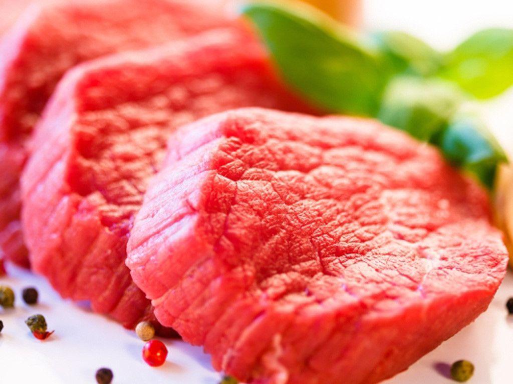 Ăn nhiều thịt đỏ có nguy cơ cao ung thư trực tràng