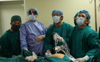 Tìm hiểu về phẫu thuật ung thư đại trực tràng