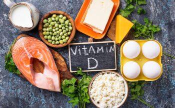 Các loại vitamin và thực phẩm nên bổ sung trong thực đơn cho bệnh nhân ung thư
