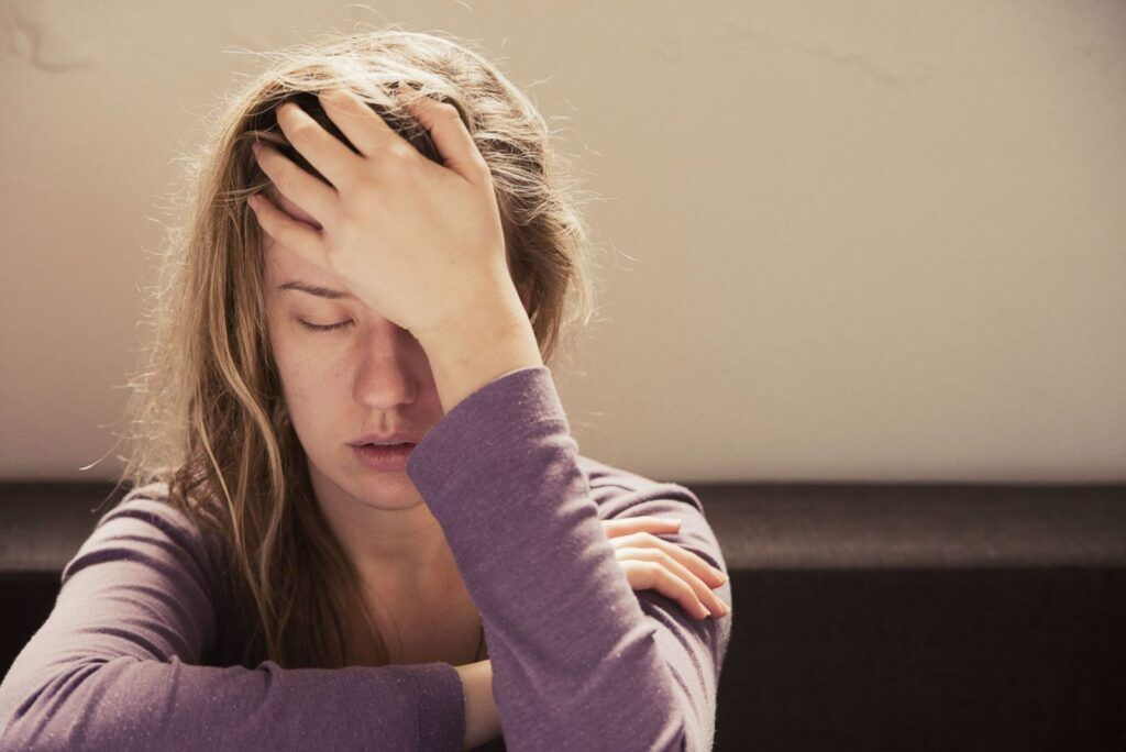 Đau nhức đầu là triệu chứng ung thư phổi di căn não