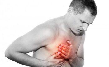 Triệu chứng ung thư vú ở nam giới
