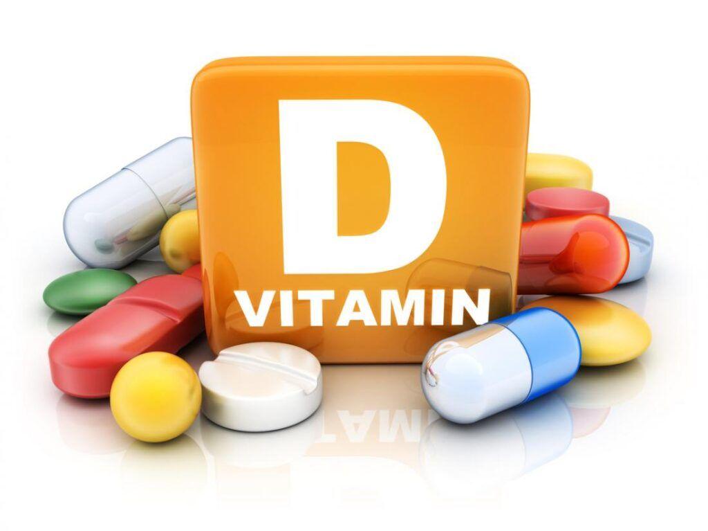 Nghiên cứu cho thấy những phụ nữ có lượng vitamin D thấp có nguy cơ mắc ung thư vú cao hơn