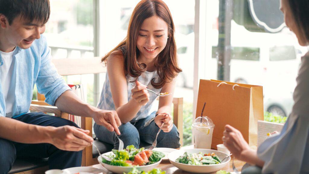 Chế độ ăn đủ i ốt giảm nguy cơ mắc bệnh