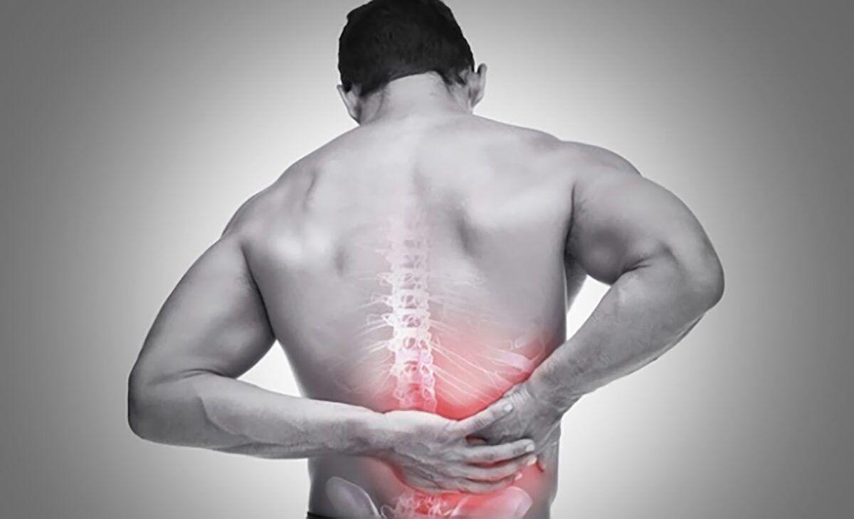 Ung thư gan di căn xương gây đau đớn cho người bệnh