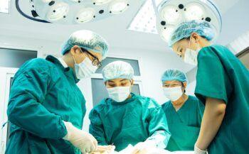 Các phương pháp phẫu thuật ung thư gan hiện nay