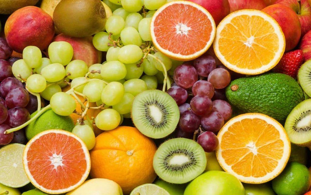 Sau phẫu thuật ung thư gan nên ăn nhiều trái cây tươi