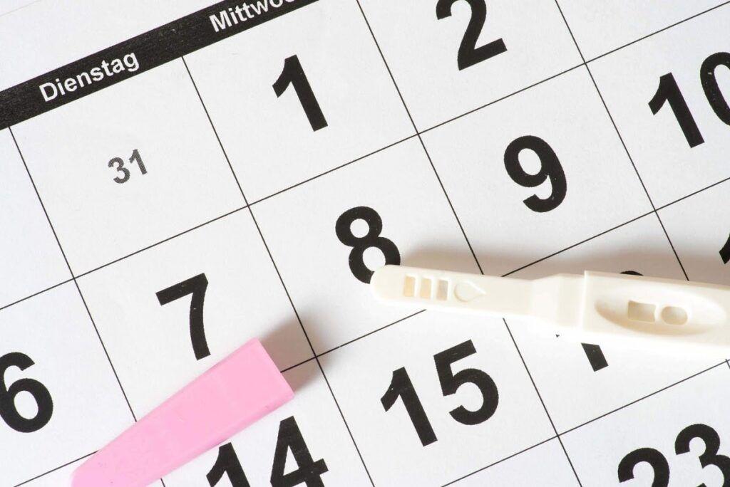 Thời gian rụng trứng dài có thể làm tăng nguy cơ mắc bệnh