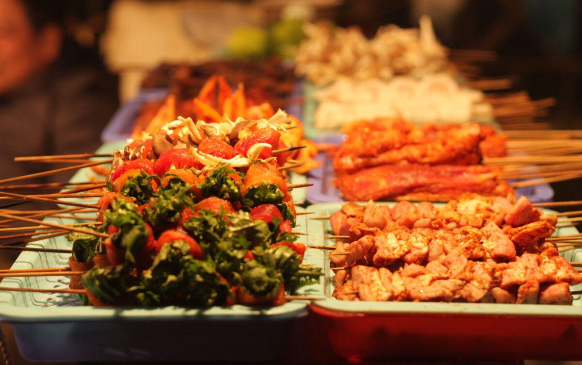 Hạn chế thức ăn chiên nướng trong chế độ ăn cho người ung thư