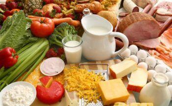 Chế độ ăn cho người ung thư vòm họng