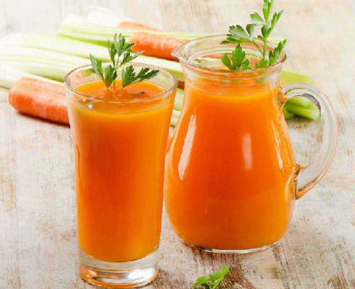 Trong chế độ ăn cho người ung thư vú nên ăn cà rốt