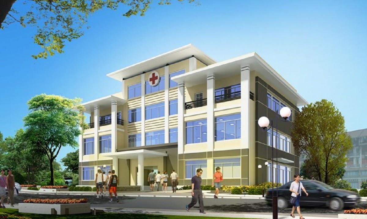 Trung tâm y tế dự phòng Đà Nẵng