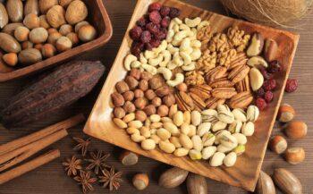 Top những thực phẩm ngăn ngừa ung thư hiệu quả