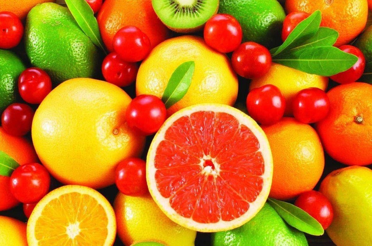 Người sau hóa trị chữa ung thư nên ăn nhiều trái cây tưới