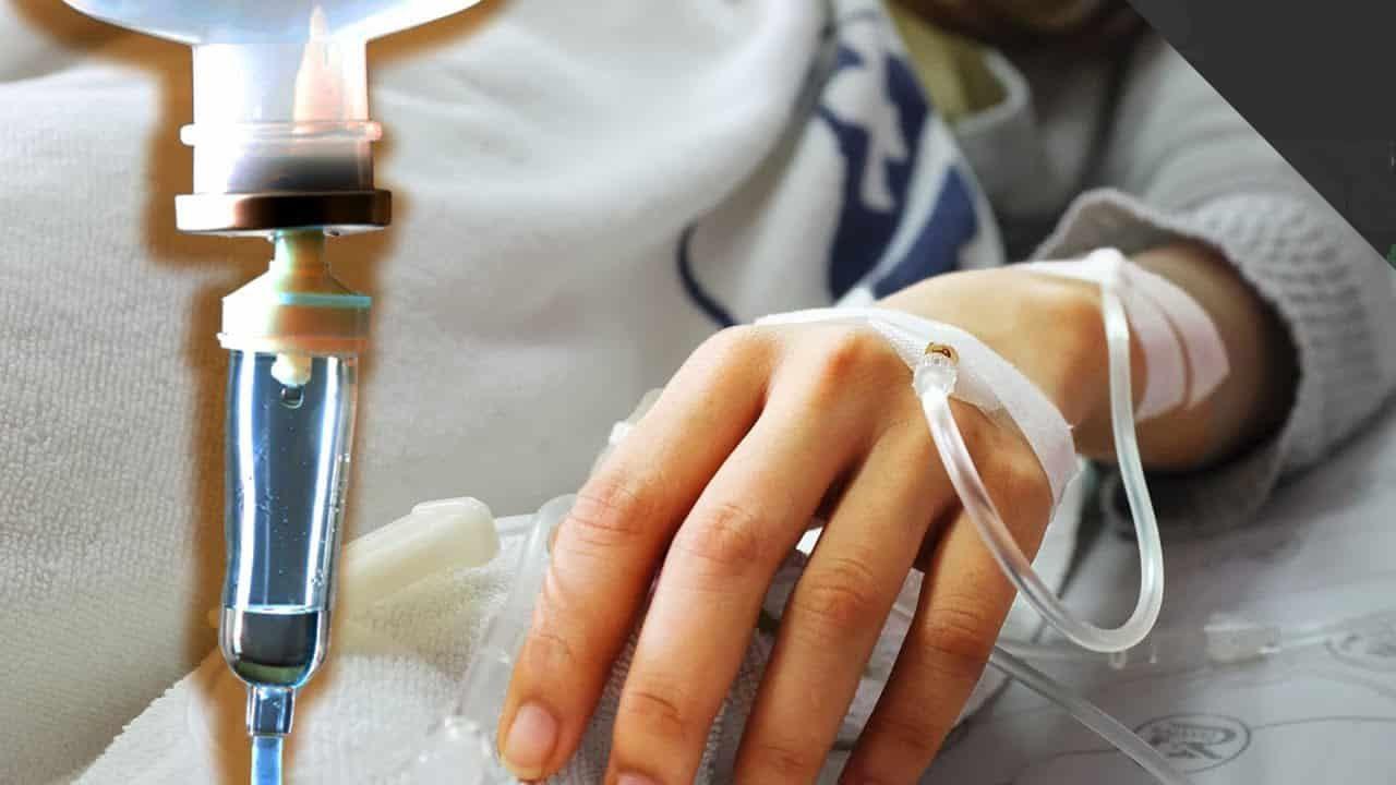 Hóa trị là một trong những phương pháp chính điều trị ung thư cổ tử cung