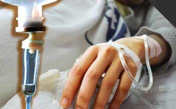 Hóa trị liệu ung thư phổi