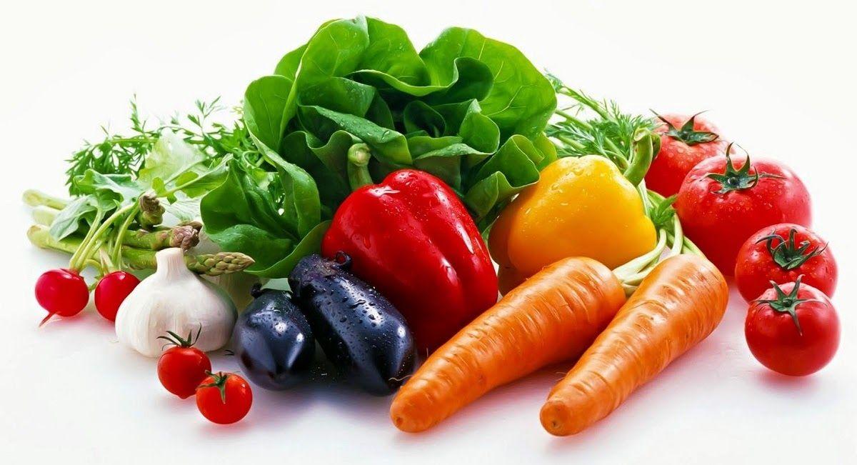 Thức ăn cho người hóa trị ung thư không thể thiếu các loại rau