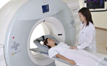 Xạ trị chữa ung thư đại trực tràng