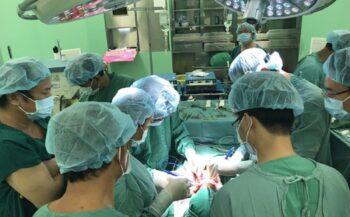 Những điều cần biết về các phương pháp phẫu thuật ung thư đại tràng