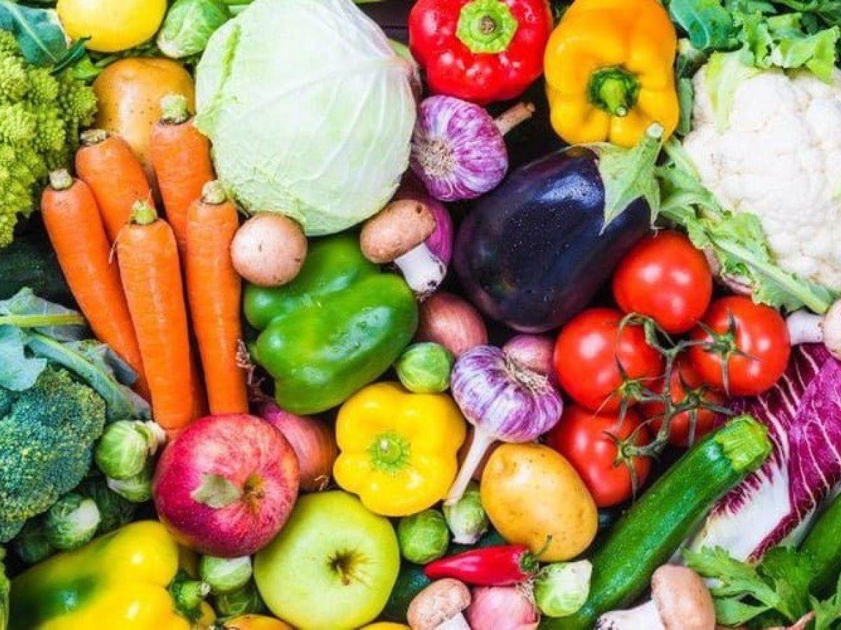 Sử dụng các loại thực phẩm có nhiều chất xơ như trái cây, rau quả có thể giảm nguy cơ mắc bệnh ung thư đại trực tràng