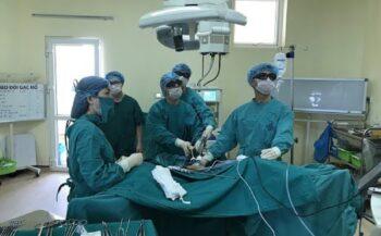 Dấu hiệu ung thư đại trực tràng, dự phòng và phương pháp điều trị