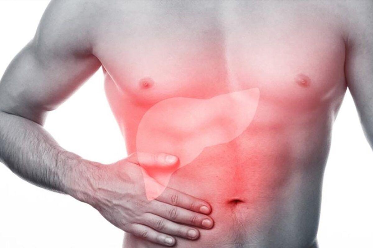 Đau bụng bên phải có thể là dấu hiệu ung thư gan