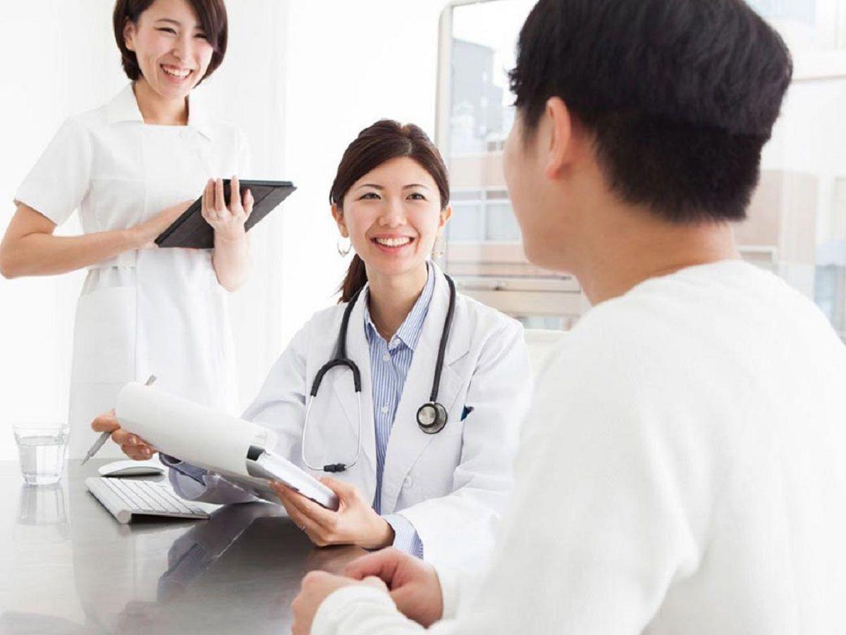 Tầm soát để phát hiện dấu hiệu ung thư gan giai đoạn đầu