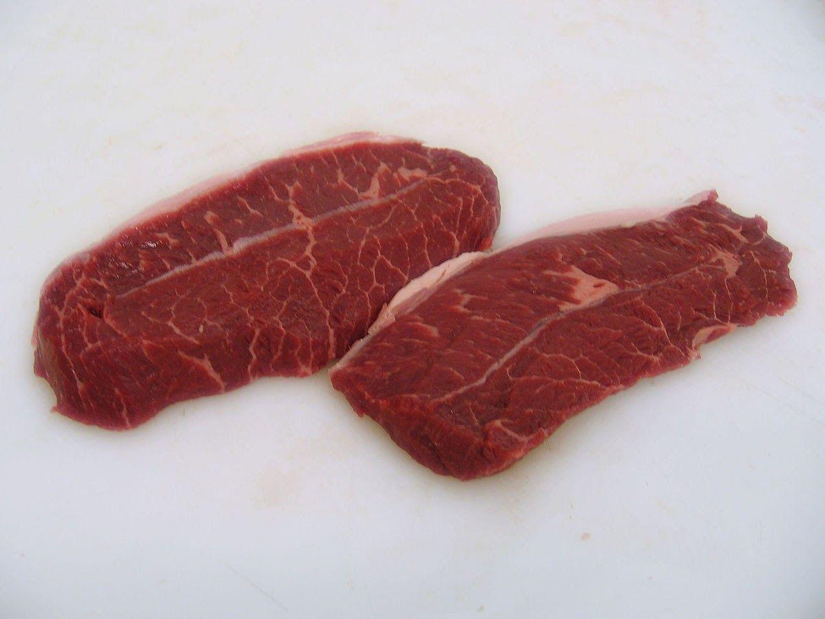Thịt đỏ là một loại thức ăn ưa thích của tế bào ung thư