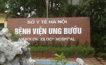 Bệnh viện Ung Bướu Hà Nội – Thông tin khám chữa bệnh chi tiết