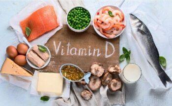 Những loại thực phẩm giàu Vitamin D tốt cho người bệnh ung thư