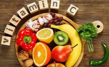 Thực phẩm giàu vitamin C tăng cường sức đề kháng cho cơ thể