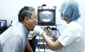 Tầm soát ung thư khoang miệng và những chú ý quan trọng cần biết