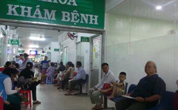Bệnh viện Ung bướu TP Hồ Chí Minh – Thông tin khám chữa bệnh chi tiết