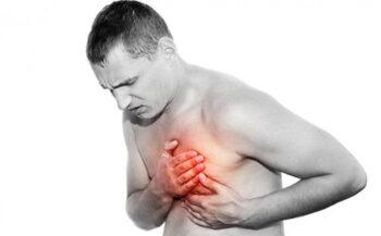 Những cảnh báo nguy hiểm khi phát hiện cục cứng ở vú nam