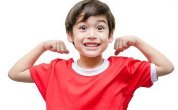 Biện pháp tăng cường sức đề kháng cho trẻ hạn chế bị ốm vặt