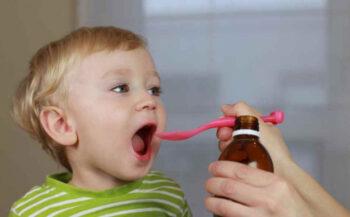 Các loại thuốc tăng sức đề kháng cho trẻ an toàn, hiệu quả