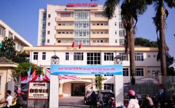 Bệnh viện Phổi Hà Nội – Địa chỉ và các thông tin cần biết