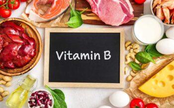 10 loại thực phẩm giàu vitamin B tốt cho sức khỏe